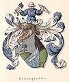 Rosengiedde or Giedde coat of arms.jpg