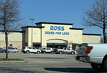 227207b26c1cb A Ross store in Katy, Texas