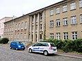 Rostock Hautklinik Augustenstrasse 2011-09-10.jpg