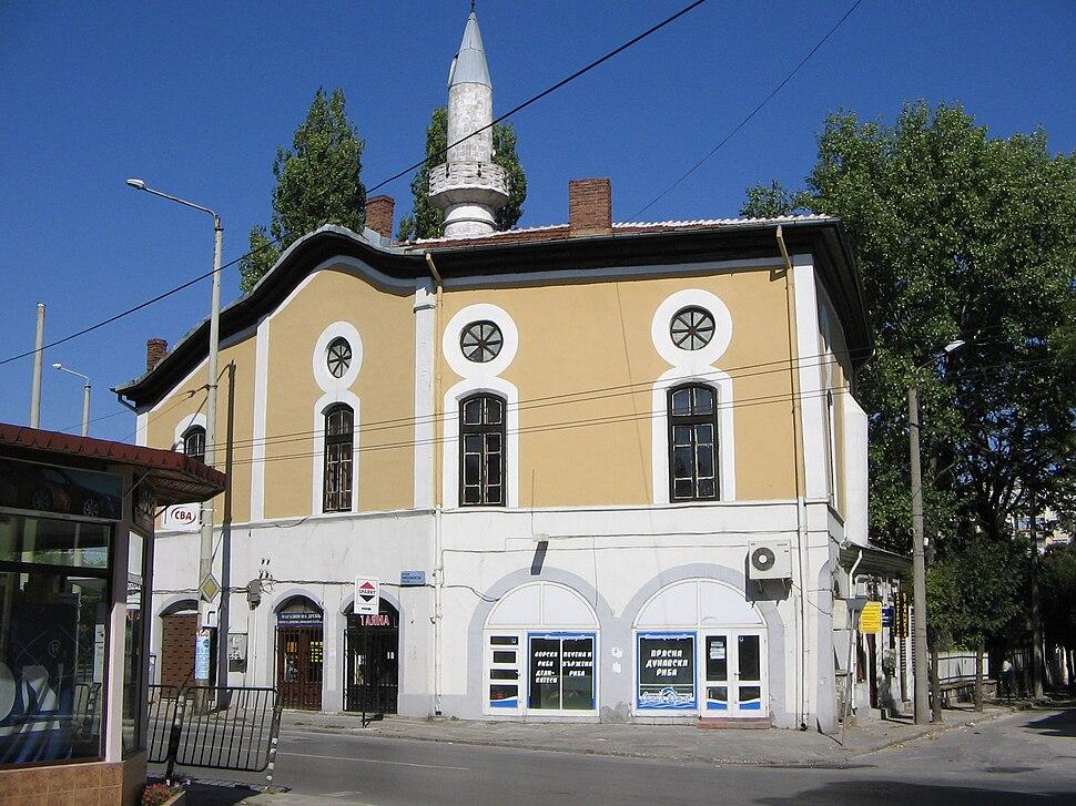 Rousse-mosque-Mincov