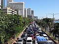 Roxas Boulevard traffic (Manila)(2019-02-21).JPG