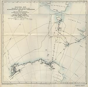 Royal-geographical-society geographical-journal 1914 australian-antarctic-expedition-sir-douglas-mawson 3000 2963 600.jpg