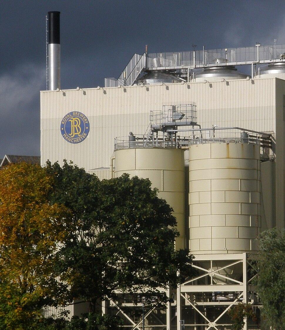 Royal Brewery - October 2009
