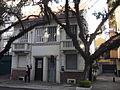 Rua Santo Antonio n1213, Porto Alegre, Brasil.JPG