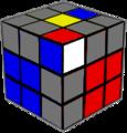 Rubik's Cube F2L Case 1.png