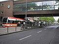 Rudofplatz, Gleis 3, Tram.jpg