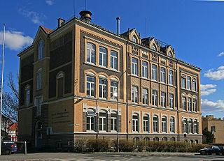 Rudolf Steiner University College