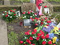 Rudy Alek grave.JPG