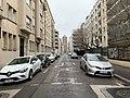 Rue du Lac (Lyon) depuis Félix-Faure.jpg