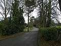 Rugby-Overslade Manor Drive - geograph.org.uk - 654989.jpg