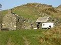 Ruined farm-Daildref - geograph.org.uk - 392828.jpg