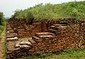 Ruins of Viharas on Bojjannakonda, Visakhapatnam District.jpg