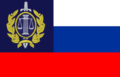 Russia, Flag of Federal service of bailiffs, 2004.png