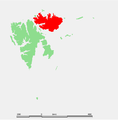 Russia - Spitsbergen - Nordaustlandet.PNG