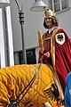 Rutenfest 2011 Festzug Rudolf von Habsburg 2.jpg