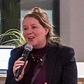 Ruth Anderson - GovTech Catalyst Round 3 Launch Event 2019 (cropped).jpg