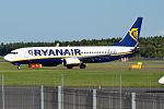 Ryanair, EI-ENN, Boeing 737-8AS (20393637578).jpg