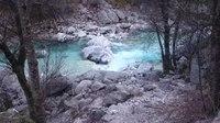 File:Rzeka Soča - Isonzo - Slovenija - Kierowca w trasie.webm