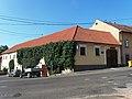 Sárospatak, Retel vitéz vendégház (1).jpg