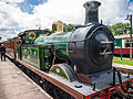 SECR H Class at Horstead Keynes (9129282781).jpg