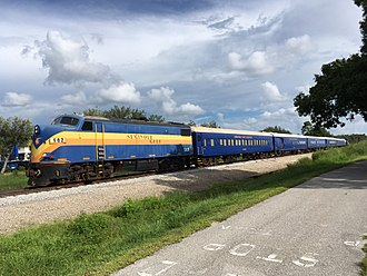 Seminole Gulf Railway - Seminole Gulf's Murder Mystery Dinner Train