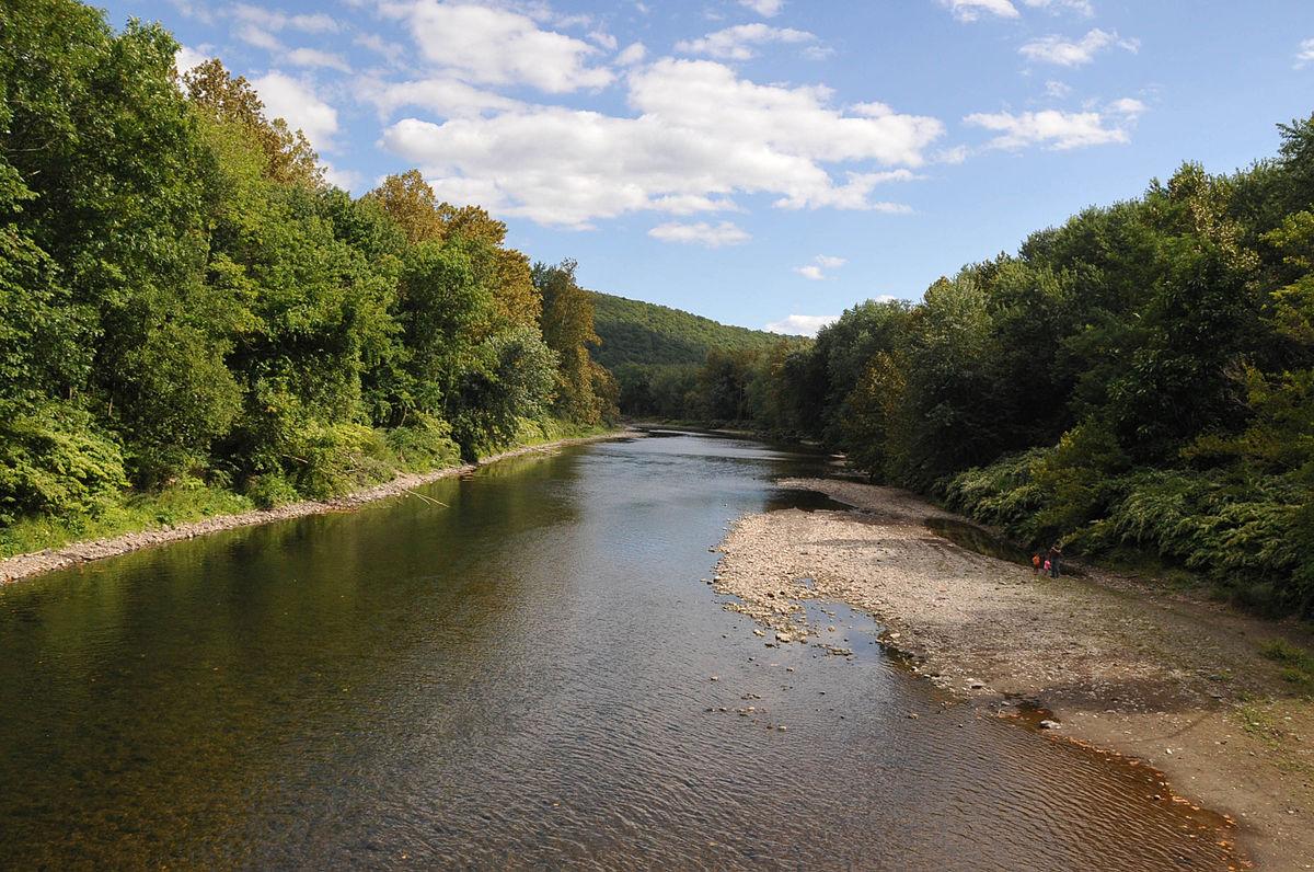 Smithfield Township, Monroe County, Pennsylvania - Wikipedia