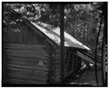 SOUTH SIDE - Paulina Lake IOOF Organization Camp, Lodge, Deschutes National Forest, La Pine, Deschutes County, OR HABS ORE,9-LAPI.V,1I-5.tif