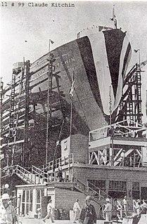 USS <i>Lookout</i> (YAGR-2)