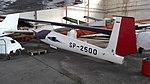 SZD-21-2B Kobuz 3 SP-2500, Gliwice 2017.08.15.jpg