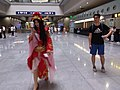 SZ 深圳 Shenzhen 福田 Futian 深圳會展中心 SZCEC Convention & Exhibition Center July 2019 SSG 52.jpg