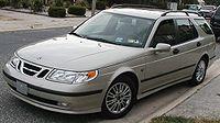 Saab 9-5 thumbnail