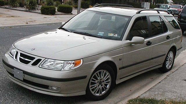 Image result for saab 9-5 wagon no copyright