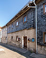 "Saalfeld Klostergasse 13 Wohnhaus Bestandteil Denkmalensemble ""Stadtkern Saalfeld-Saale"".jpg"