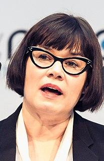 Sabine Weyand German politician