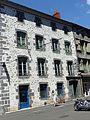 Saint-Flour - Maison - rue Marchande 20 (pas dans liste) (1-2016) P1040686.jpg