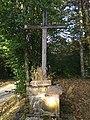 Saint-Just-d'Avray - Croix de Longeval (sept 2018).jpg