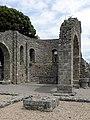 Saint-Malo (35) Saint-Servan Cathédrale Saint-Pierre d'Aleth 01.JPG