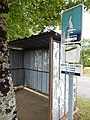 Saint-Savinien - Arret de bus Les Bertons - a.JPG
