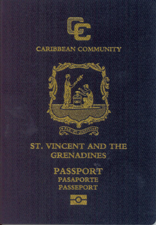 Saint Vincent and the Grenadines passport cover.png