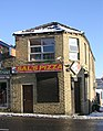 Sal's Pizza - Manningham Lane - geograph.org.uk - 1651048.jpg
