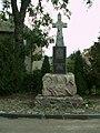Salantų paminklas lietuvių kančioms atminti 2006.JPG
