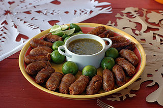 Salvadoran cuisine culinary traditions of El Salvador