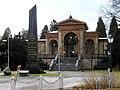 Salzburger Kommunalfriedhof, Infanterieregiment Erzherzog Rainer Denkmal (2).jpg