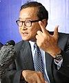 Sam Rainsy speaking.jpg