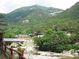 Donghae City Municipal city in Gwandong, South Korea