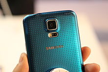Samsung Galaxy S5 - Wikipedia