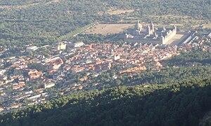 San Loreno del Escorial