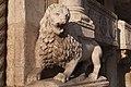 San Lorenzo Vicenza Particolare del portale.jpg
