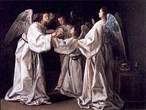San Ramón Nonato alimentado por los ángeles.jpeg