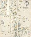 Sanborn Fire Insurance Map from Angels Camp, Calaveras County, California. LOC sanborn00386 001.jpg